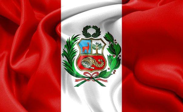 Ad Portas: Fiestas Patrias, Perú 2012.