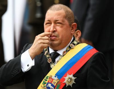 Chávez, Chávez, Chávez...